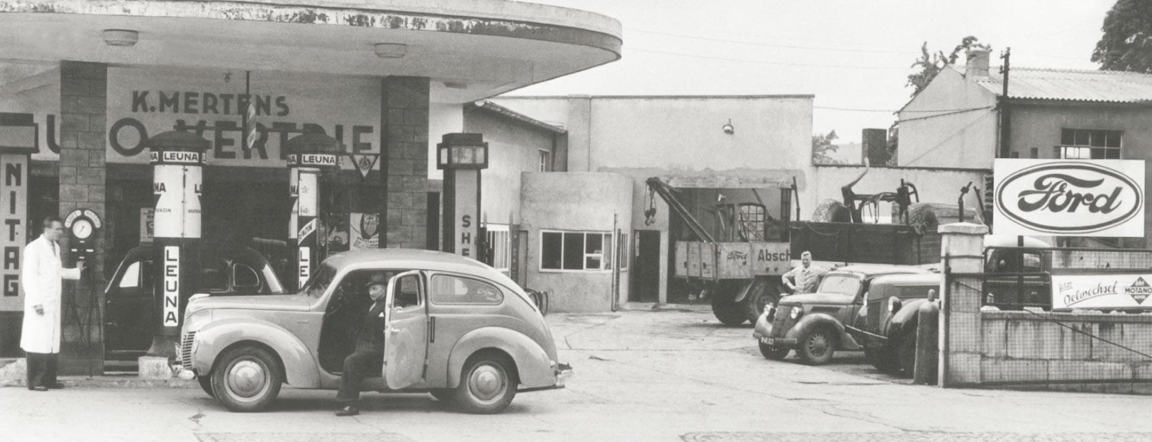 Über uns - Auto Mertens & Auto Westhoff :: Ihr Ford und Peugeot ...